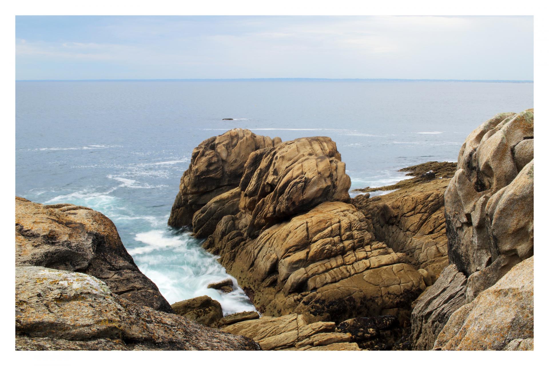 Bretagne Finistère sud